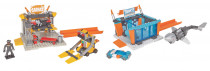 Mega Bloks HW MALÝ HRACÍ SET - mix variantov či farieb