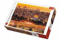 Puzzle Jeruzalem 3000 dielikov 116x85cm