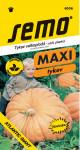 Semo Tekvica plazivá - Atlantic giant 4s - séria Maxi