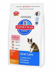 Hill 'Feline Adult Oral care 5 kg