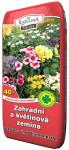 Substrát - Zahradní a květinový 40 l