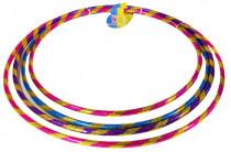 Hulahop pruhovaný - mix variantov či farieb