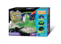 Sands Alive! Glow - Startovací balení