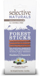 Supreme Selective snack Naturals Forest Sticks 60 g
