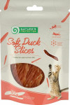 Nature 'Protection Cat Snack kačacie prsia 80 g
