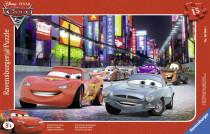 Závod v Japonsku  Cars   15d