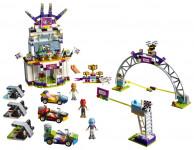 Lego Friends 41352 Veľký závod
