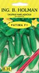 Uhorka nakladačka Holman - Fatima F1 hu 2,5g