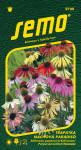 Semo Echinacea purpurová - Paradiso 12s