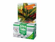 Hnojivo SILVA TABS na izbové rastliny 250g - VÝPREDAJ