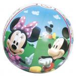 Míč Mickey Mouse 51cm 24m+