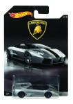 Hot Wheels tématické auto - Lamborghini