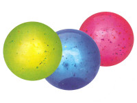 Lopta 22 cm - mix farieb