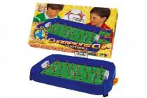 Kopaná / Futbal Champion spoločenská hra plast