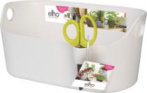 Elho obal Brussels Herbs Station - white