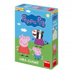 Peppa Pig dětská hra