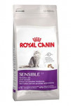 Royal Canin - Feline Sensible 33 10 kg