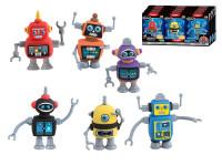 Paulinda Robot 14 g + 5 g s doplňky - mix variant či barev