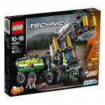 Lego Technic 42080 Lesný stroj
