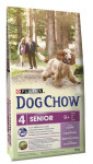 Purina Dog Chow Senior Lamb+Rice 14 kg