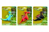 Gumový strečový drak - mix variantov či farieb