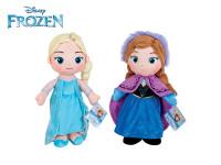 Frozen Anna/Elsa plyšová 30 cm