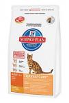 Hill's Feline  Dry Adult Chicken 10kg