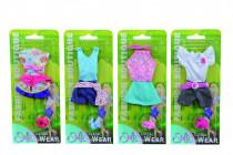 Šaty Steffi Holiday Fashion - mix variant či barev
