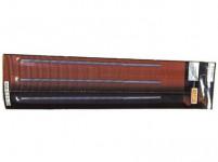 pilník na reťaze kruh. 200 / 4.0 168-8-4.0.-6 BAHCO