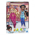 Disney Princess Modní panenky A - mix variant či barev