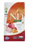 N&D GF Pumpkin CAT Quail & Pomegranate 5kg