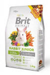 Brit Animals Rabbit Junior Complete 1,5kg
