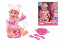 NBB Panenka Baby Care 30 cm