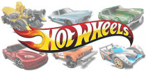 Hot Wheels All Stars