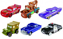 CARS AKČNÁ AUTA - mix variantov či farieb