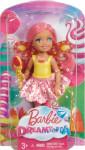 Barbie víla Chelsea - mix variant či barev - VÝPREDAJ