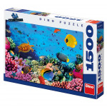 Korály 1500D