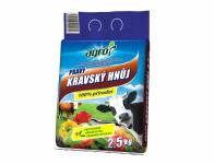 Hnoj kravský AGRO pravý 2,5kg