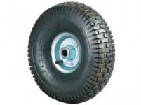 koleso k rudlíky 300 / 20mm JL nafukovať. kov. disk