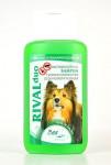 Šampón Bea Rival DUO pre psov, dlhá srsť 220ml