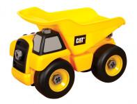 CAT Nákladní auto + akušroubovák