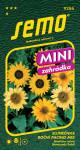 Semo Slnečnica ročná - Pacino mix 15s - séria Mini