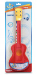 Gitara Španielka plastová štvorstrunová
