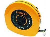 pásmo fiberglass 50m / 13mm KOMELON