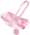 Baby Annabell Prenosná sedačka s kolieskami