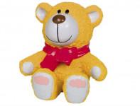 Hračka latex Medveď Nobby 16 cm