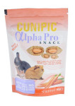 Cunipic Alpha Pro Snack Carrot - mrkva 50 g