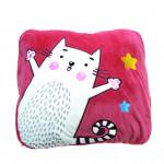 Pillow with animal 38 cm - VÝPREDAJ