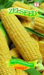Seva Zelseed Kukuřice cukrová - Luminox F1 velmi raná 18g