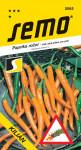 Semo Paprika zeleninová pálivá chili - Kilián oranžová 0,4g / SHU 50 000 /